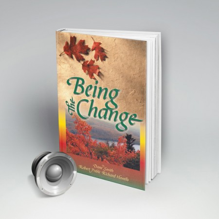 being the change music